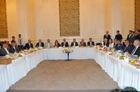 ORGANİZE SANAYİ BÖLGESİ - Sanayi Odası Başkanı Ünverdi Ekonomiyi Değerlendirdi