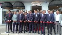 ORGANİZE SANAYİ BÖLGESİ - SANKO Havlu'nun Dünya Markası Maisonette'den Gaziantep'e Outlet Mağaza