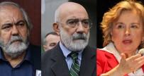 CUMHURİYET SAVCISI - Savcı Nazlı Ilıcak Ve Altan Kardeşler Hakkındaki Mütalaasını Açıkladı