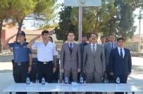 HALK OYUNLARI - Selendi'de İlköğretim Haftası Kutlandı