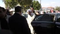 DİYANET İŞLERİ BAŞKANI - 'Şeytandan Uzak Olmanın Yolu Kuran'a Yakın Olmaktan Geçiyor'