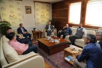 DAVUT GÜL - Sivas'ta Unun Torbası 89 Liradan Satılacak
