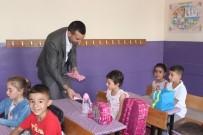 SAYGI DURUŞU - Siverek'te İlköğretim Haftası Etkinliği Yapıldı