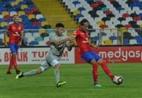 MURAT AKıN - Spor Toto 1. Lig Açıklaması Altınordu Açıklaması 0 - Adana Demirspor Açıklaması 1