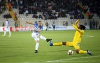 ERZURUMSPOR - Spor Toto Süper Lig Açıklaması BB Erzurumspor Açıklaması 0 - MKE Ankaragücü Açıklaması 1 (Maç Sonucu)