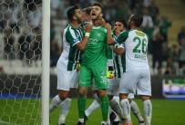 MAHMUT TEKDEMIR - Spor Toto Süper Lig Açıklaması Bursaspor Açıklaması 0 - Medipol Başakşehir Açıklaması 0 (Maç Sonucu)
