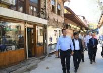 RESTORASYON - Tahtakale'ye Yeni Yüz