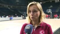 DÜNYA ŞAMPİYONASI - 'Takım, Turnuvanın Son Gününe Kadar Elinden Geleni Yapacak'