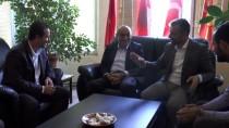 GENEL SEKRETER - TDBB'den Makedonya'ya Çöp Kamyonu Ve Teknik Ekipman Yardımı