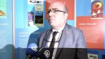 ERCIYES ÜNIVERSITESI - 'Tebrikleri Hızlı Şekilde Bitirmek İstiyoruz Ki Çalışalım'