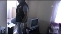 BONZAI - Tekirdağ'da Uyuşturucu Operasyonu Açıklaması 2 Gözaltı