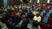 SÜLEYMAN ARSLAN - TİHEK, 'İstanbul İl İstişare Toplantısı'nı Yaptı