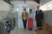 ZEYNEP KIZILTAN - TİKA'dan Mozambik Yargısına Altyapı Desteği
