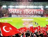 27 EYLÜL - Türkiye, Almanya'ya üstünlük kurdu!