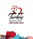 AVRUPA - Türkiye'nin 2024 Avrupa Futbol Şampiyonası Adaylık Dosyası Açıklandı