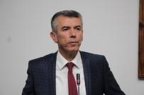 ALI SıRMALı - Türkiye'nin İlk Zeytin Kümesi Edremit'te Kuruldu