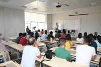 MÜHENDISLIK - UME Öğrencilerine Eğitim Verildi