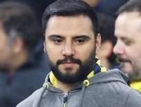 ALİŞAN - Ünlü şarkıcıdan Ali Koç'a çağrı! 'Facia...'