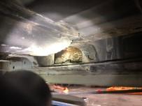 EROIN - Van'da 20 Kilo 650 Gram Eroin Ele Geçirildi