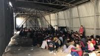 İPEKYOLU - Van'da 301 Kaçak Göçmen Yakalandı