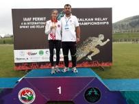 AVRUPA - Vanlı Atlet Solmaz, Türkiye'yi Ukrayna'da Temsil Edecek