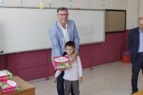 VEZIRHAN - Vezirhan Belediyesi'nden Eğitime Destek