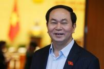VIETNAM - Vietnam Devlet Başkanı Quang Hayatını Kaybetti