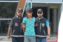 YENIDOĞAN - Yaşlı Kadından 35 Bin TL Alırken Yakalanan Sahte Polis Tutuklandı