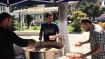 YEŞILKENT - Yenişehir Ve İznik'te Aşure İkramı