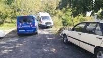 MADEN İŞÇİSİ - Zonguldak'ta Kaçak Maden Ocağında Göçük Açıklaması 1 Ölü