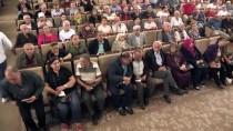 TOPLU KONUT - Zonguldak'ta TOKİ Konutlarının Hak Sahipleri Belirlendi