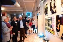 RAMAZAN AKYÜREK - Adana Film Festivali Başladı