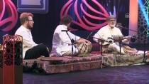 ÖĞRENCİLER - Afgan Müzisyen Konya'da Sahne Aldı
