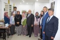 TÜRK LIRASı - AK Parti Eskişehir Sarıcakaya İlçe Danışma Meclisi Toplantısı