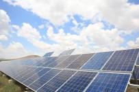 RÜZGAR ENERJİSİ - Akfen Yenilenebilir Enerji'nin 20 MW'lık Van Güneş Santrallerinde Elektrik Üretimi Başladı