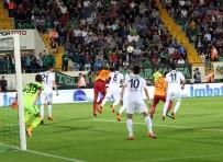 TÜRKIYE KUPASı - Akhisarspor İle Galatasaray 13. Randevuda
