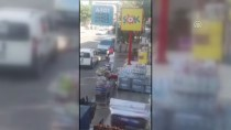 AKDENIZ ÜNIVERSITESI - Antalya'da 'İndirimli Perde' Kavgası