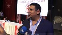 27 EYLÜL - Antalyaspor Kulübü Derneğinin Başkanı Öztürk Oldu