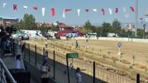 GÜNEY AFRIKA - Atlı Okçuluk Türkiye Şampiyonası Finali, Denizli'de Başladı