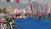 MACARISTAN - Avrupa Triatlon Kupası
