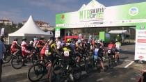 GENÇLİK VE SPOR BAKANI - Bakan Kasapoğlu, Sakarya'da MTB Cup'ın Startını Verdi