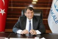 ADNAN MENDERES - Başkan Ayhan'ın Aracına Silahlı Saldırıya 11 Tutuklama