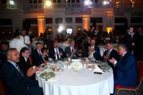 KARATEKIN ÜNIVERSITESI - Başkan Ertürk'e Anlamlı Ödül