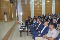 Başkan Köksoy, Ardahanlı İş Adamlarıyla Bir Araya Geldi