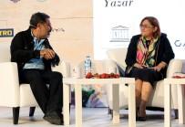 GASTRONOMİ FESTİVALİ - Başkan Şahin, Düzenlenen Panelde Gastroantep'i Anlattı