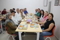 MUHARREM ORUCU - Başkan Soylu Muharrem Orucu İftarına Katıldı