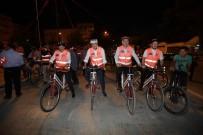 Başkan Türel Burdur'da Farkındalık İçin Pedal Çevirdi