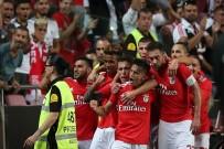 BENFICA - Benfica'nın Başı Büyük Dertte