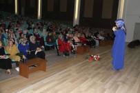 DÜŞÜNÜR - Beyşehir'de, 'Bağırmayan Anneler' Konulu Konferans
