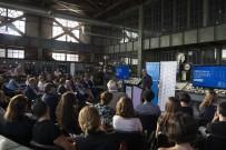 GÖÇ DALGASI - Bilgi Kültür Politikası Ve Kültürel Diplomasi UNESCO Kürsüsü Açıldı